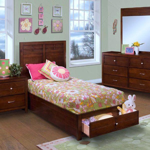 Kensington Youth Bedroom Set