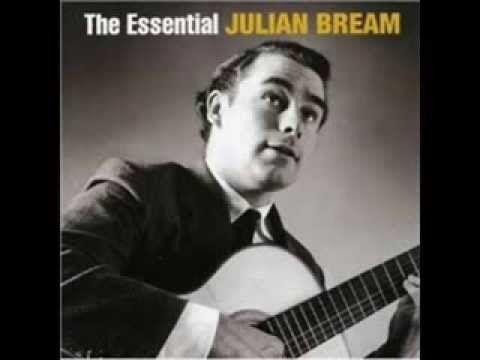 Julian Bream on Miguel Llobet - El Testament D Amelia  Today's Classical Corner... El Testament!  A great Brit does a great Catalan.  http://en.wikipedia.org/wiki/Miguel_Llobet http://en.wikipedia.org/wiki/Julian_Bream