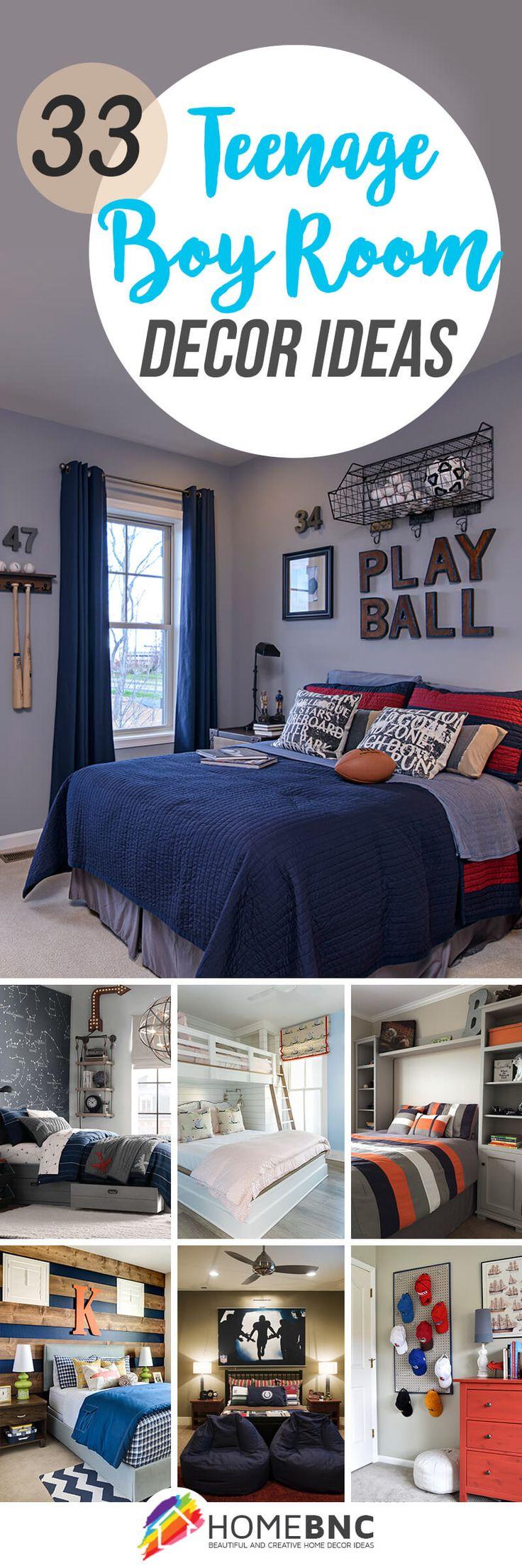 Best 25+ Boys room design ideas on Pinterest | Bedroom for ...