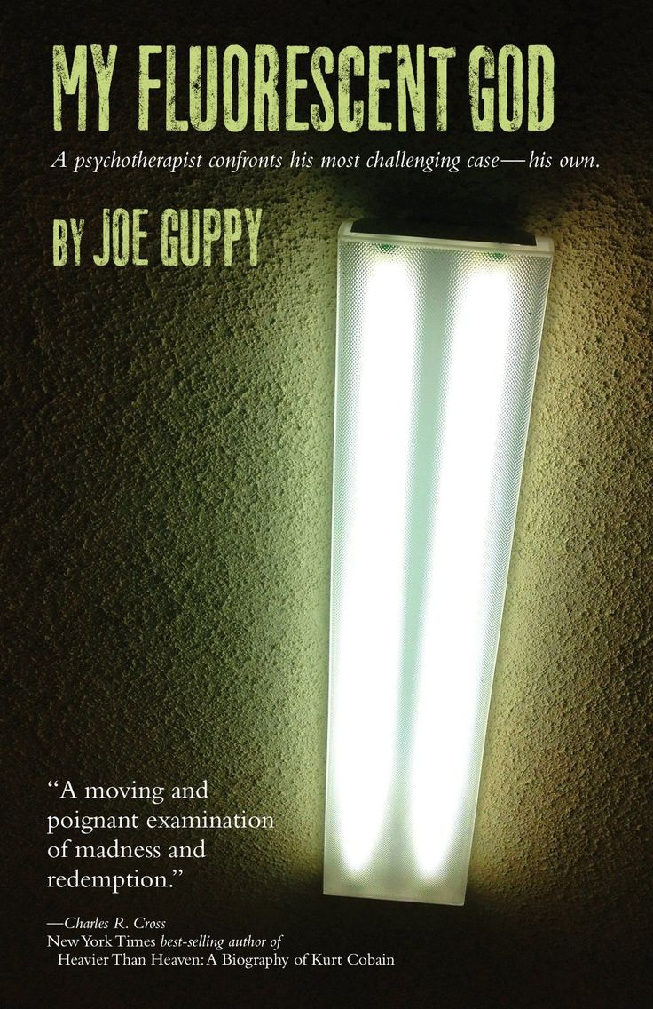 Joe Guppy's life derailed in 1979. The 23-year-old was dealing with a bad breakup and existential angst, but it was a few stomach pills he took in Mexico that pushed him over the edge into paranoid psychosis… and straight into a mental ward or, as he perceived it, Hell. In the ensuing six months, he battled his real-life demons, Guppy invites readers into his haunted, 23-year-old head.
