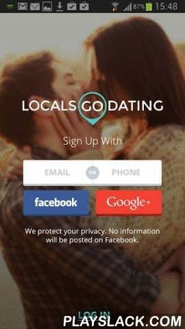 LocalsGoDating - Local Dating  Android App - playslack.com , The LocalsGoDating application - a world-class, up-to-date dating application featuring a diverse audience of singles living locally to you. Get it now and see the cute faces of local singles in pictures; listen to the live and ever-changing sounds of flirty chats, and get ready for a roof-rocking online dating right from your Android. Look at all the possibilities this local dating application offers:Create a fascinating profile…