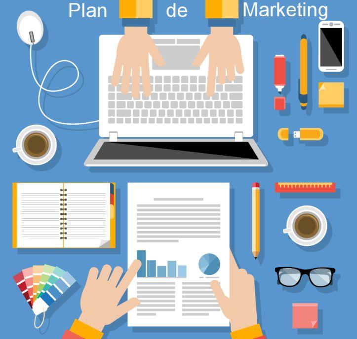 Elaboración de un Plan de Marketing