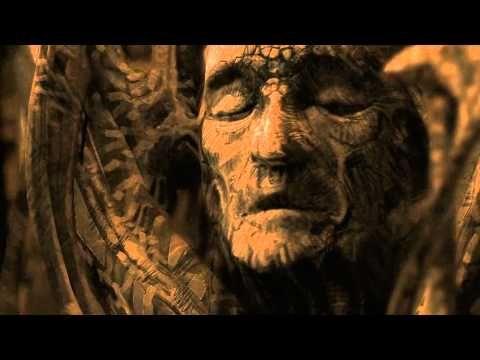 https://www.youtube.com/watch?v=tPROKr2EfpM Katedra (The Cathedral) by Tomasz Bagiński - YouTube