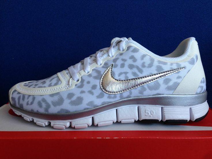 Free 5.0 V4 Leopard White