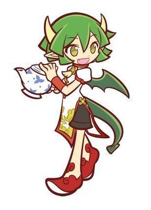 【★5】飲茶屋のドラコ -ぷよクエ攻略wiki【ぷよぷよ!!クエスト】 - Gamerch