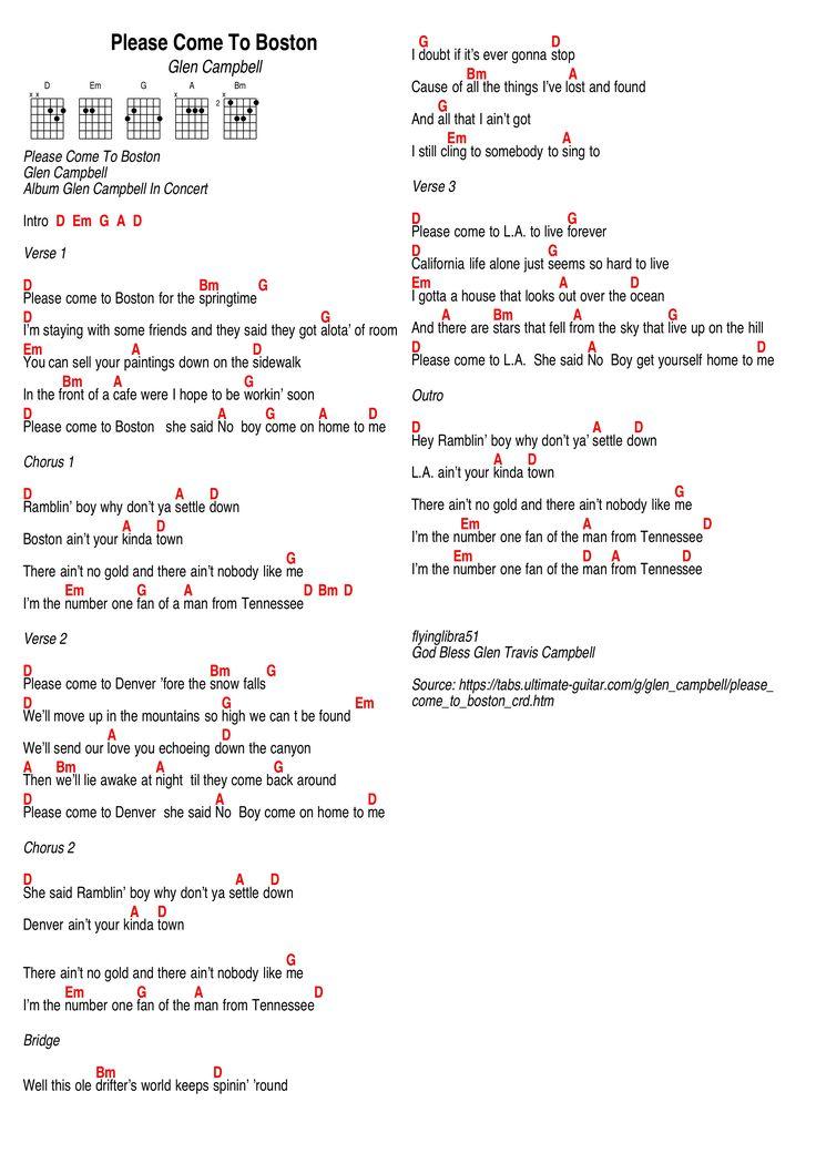 871 best Songs images on Pinterest | Ukulele chords, Guitar chord ...