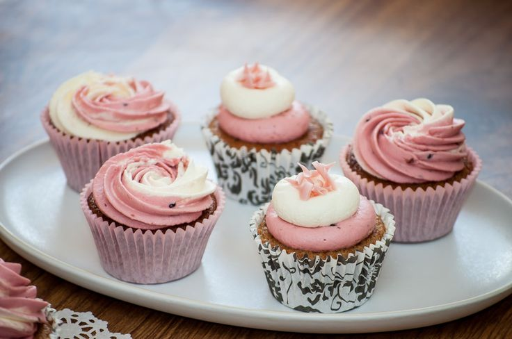 17 Best images about cupcake recept on Pinterest ...