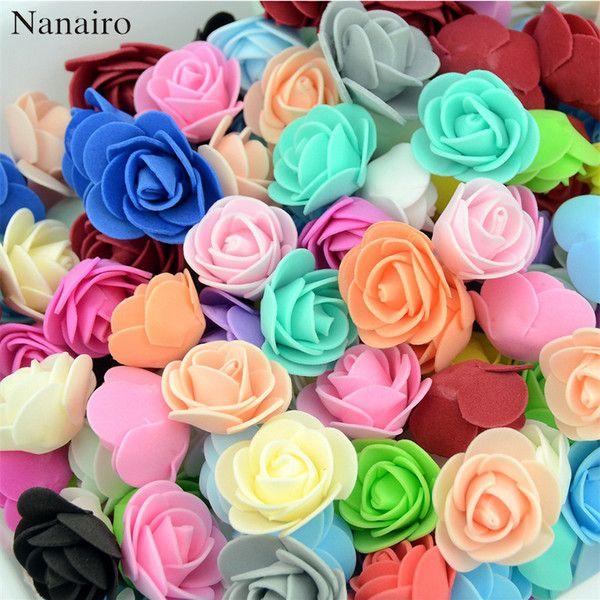 Pin By Chantell Fitzgerald On Dreamcatcheri Supplies Foam Roses Foam Flowers