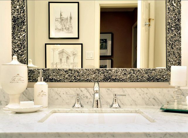 Best 25+ French Bathroom Decor Ideas On Pinterest