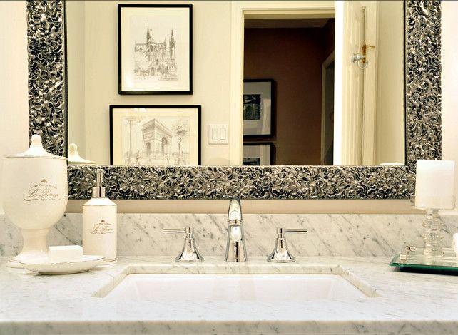 French Decor French Bathroom Decor