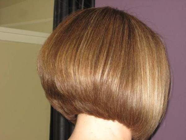Short Bob Hairstyles Stacked In The Back My Hairstyles