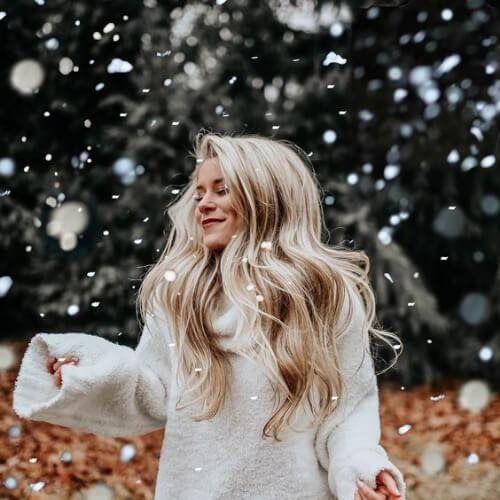 Zeitgenössische blonde Frisuren für Frauen – Carien Struwig