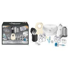 """Tommee Tippee Closer to Nature Complete Starter Set - Tommee Tippee - Babies """"R"""" Us"""