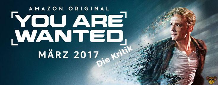 Mit YOU ARE WANTED gibt es nun endlich die erste deutsche Serie bei dem Streaminganbieter Amazon Video zu sehen. Produziert wurde die erste Staffel von und mit Matthias Schweighöfer, einem alten Kinohasen, Drehbuchautor, Sänger, Regisseur, Produzent, Synchronsprecher, kurzum, dem gnadenlosen Alleskönner.