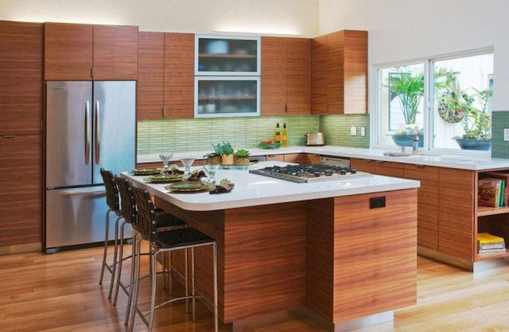 20+ Medieval Century Modern Kitchen Design Ideas Mid