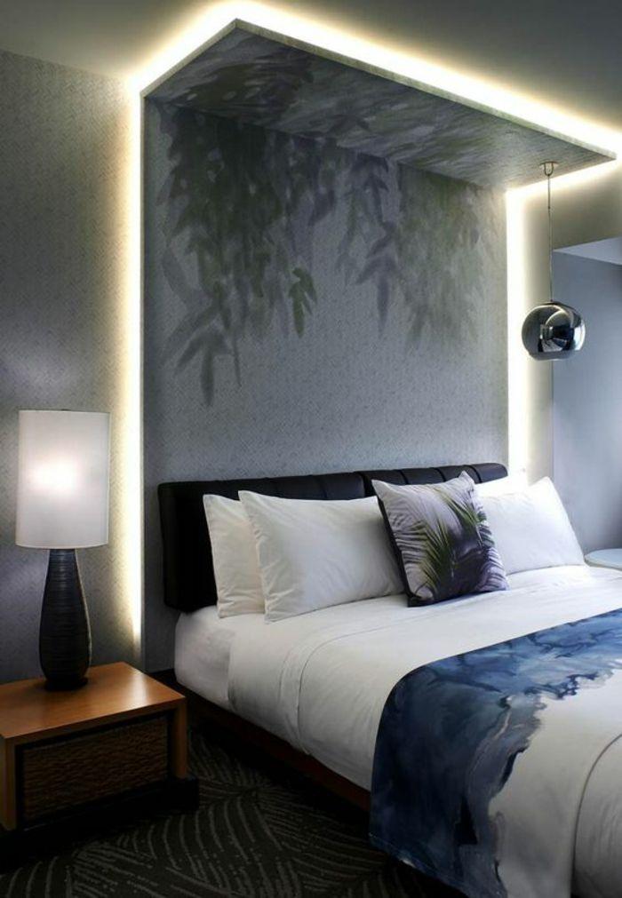 Best 25 hotel bedrooms ideas on pinterest white bedroom - Lit adulte une place ...