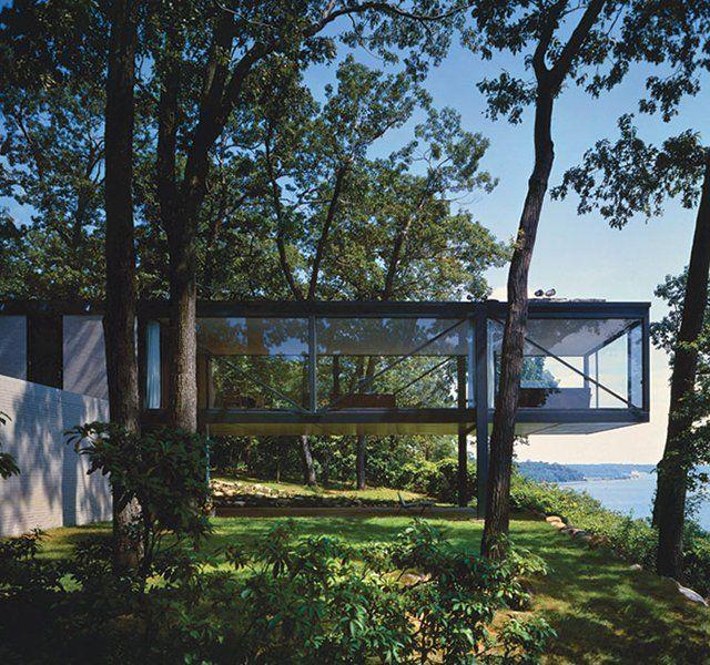Fancy - Long Island Modernism: 1930–1980