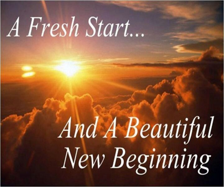 Fresh Start Quotes: Fresh Start Quotes And Sayings. QuotesGram