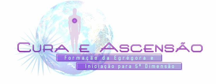 Cura e Ascensão - EXERCÍCIO LINDO PARA ELEVAR A VOSSA VIBRAÇÃO ESPIRITUAL