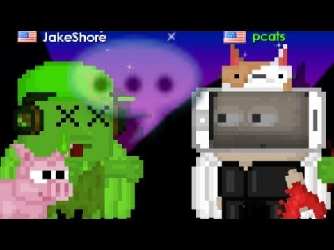 Growtopia - MTOLYMPUS + Special Guest JakeShore