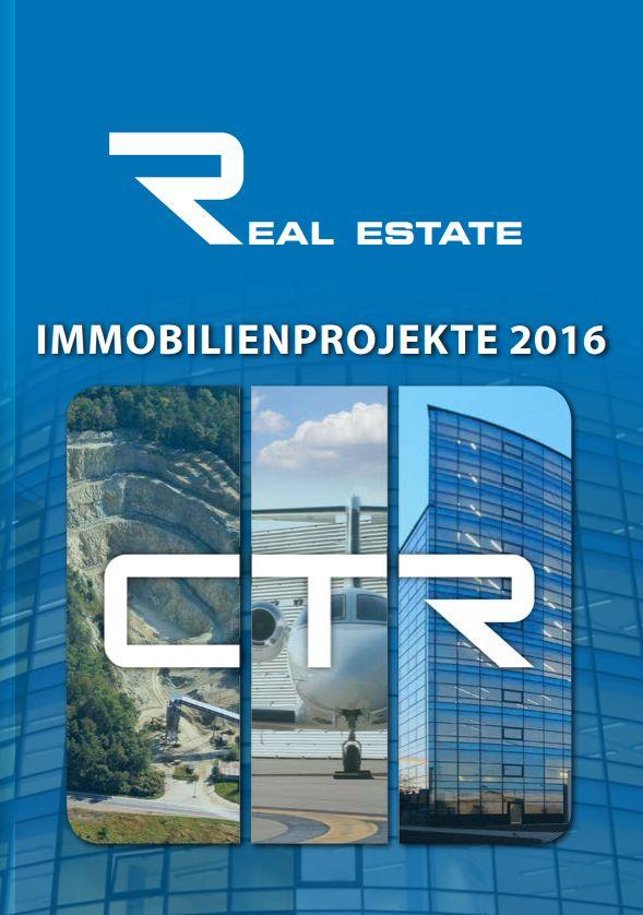 Sehen Sie sich das neue Buch zu unseren Projekten für das Jahr 2016 an. Sie finden dort nicht nur aktuelle Angaben zu allen Immobilien-Projekten in der Tschechischen Republik, Deutschland und der Slowakischen Republik, sondern Sie erfahren auch etwas über weitere Aktivitäten unseres Unternehmens, wie zum Beispiel: private und geschäftliche Flugreisen, Förderung von Zeolith und Handel mit Zement.  Das Buch finden Sie hier:  https://goo.gl/MR1FHc