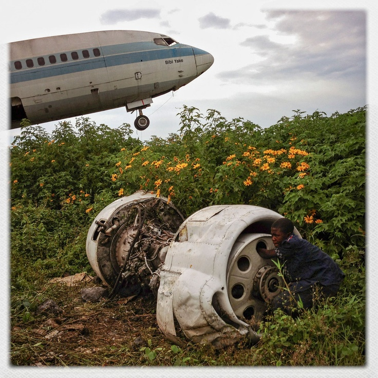 132 Best Abandoned Aircraft Images On Pinterest