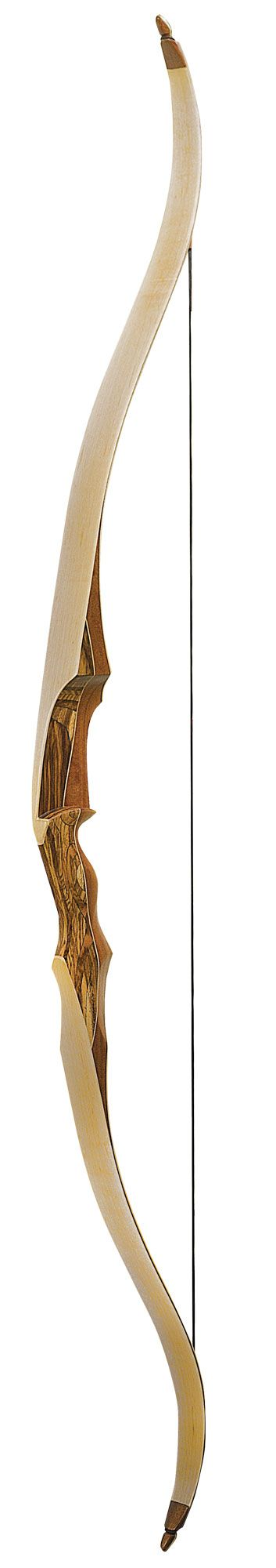 The PSE Heritage Series Blackhawk is a born to hunt traditional bow. You simply won't find a better one piece entry-level recurve. The riser...