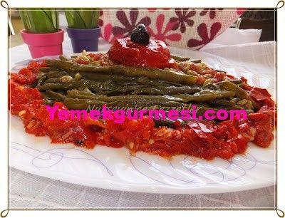 Taze Böğrülce Salatası Tarifi