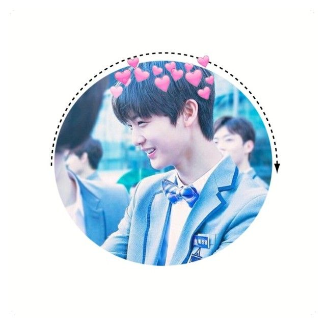 """""""bae jinyoung°"""" by stealsyourseoul ❤ liked on Polyvore featuring art, kpoprp, produce101rp, ulzzangrp, koreanroleplay and krp"""