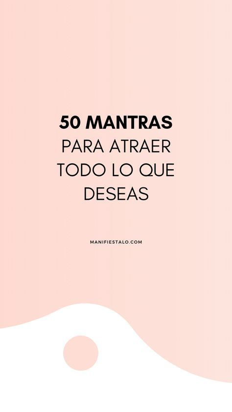 Mantras que te ayudarán a manifestar al universo tus deseos y cumplir tus sueños. #sueños #deseos #mantras #universo #manifestación Yoga Mantras, Positive Mantras, Positive Mind, Yoga Meditation, Positive Vibes, Quotes Thoughts, Life Quotes Love, Coaching, Spiritual Life