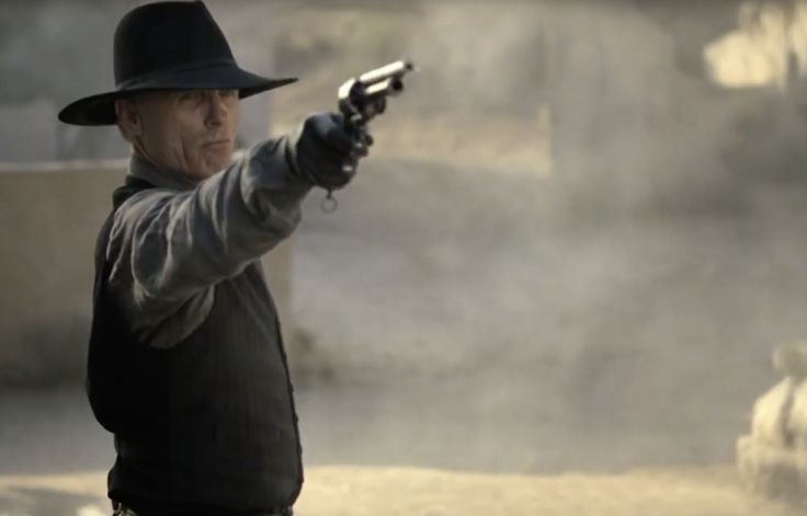 HBOs new Westworld trailer shows AI ethical questions made flesh  HBO has what looks like an expansive new epic TV series on the way only this time its swapping fantasy swords and castles for androids AI and western duds. Westworld is a new sci-fi series coming to the cable network beginning in October based on the Michael Crichton film from 1973. IN the original a high-tech theme park with western medieval and ancient Roman-themed sections staffed by super realistic robots goes haywire…