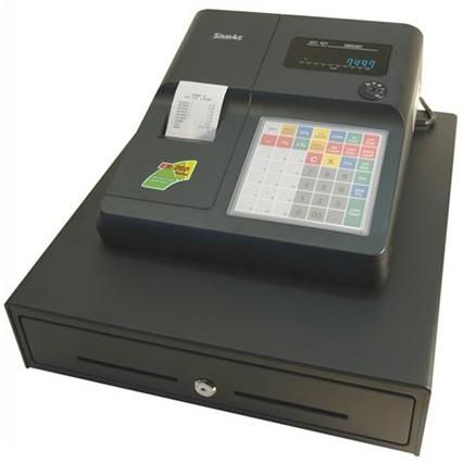 Sam4s ER-265B (Single Roll Thermal cash registers)