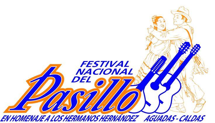 Festival Nacional del Pasillo, Aguadas, Caldas, Colombia 2013