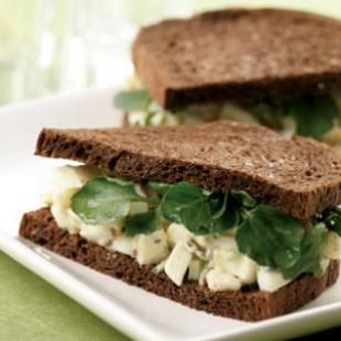 High Protein, Low Calorie Lunches