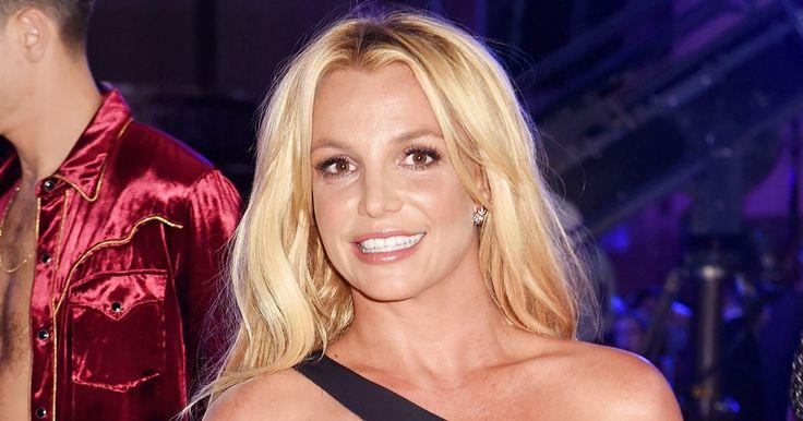 Britney Spears Raises $1 Million for Nevada Childhood Cancer Foundation: #nevada #britneyspears
