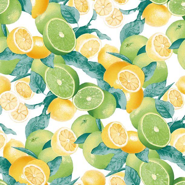 Citrico limon fruta