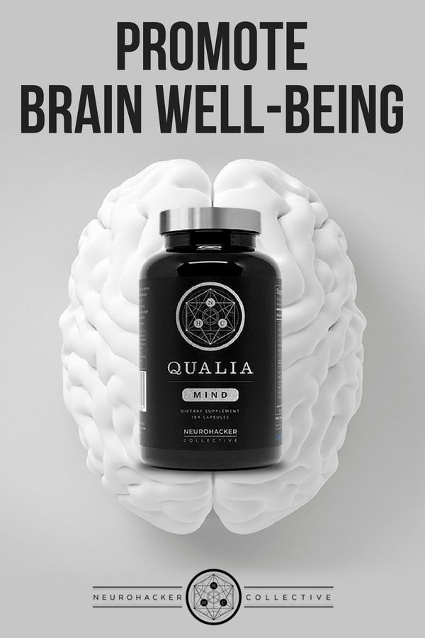 Should Qualia Mind Be Taken All At Once Or Throughout The Day