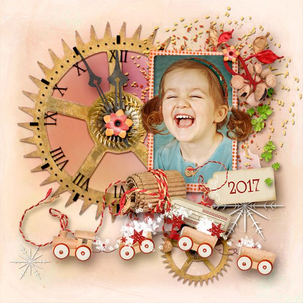 *New Year Celebration* by MiSi Scrap  http://www.digiscrapbooking.ch/shop/index.php… Photo: Deviantart