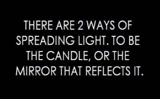 spread the light: Sayings Quotes, Quotes 3