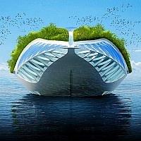 Grande parte das pesquisas científicas visa hoje encontrar novas formas sustentáveis de gerar energia, aliadas ao compromisso dos temas atuais sobre as mudanças climáticas. Diante de todos os projetos já apresentados, o Physalia é de longe o projeto mais espetacular que surgiu nos últimos tempos. Venha conhecê-lo.