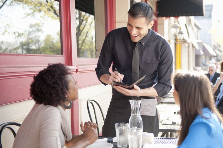 Resume and cover letter examples for a waiter / waitress job, what to include, writing tips, how to apply, and tips for getting hired for a waitstaff job.