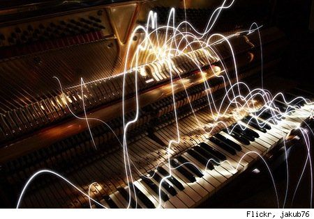 40 Amazing Long Exposure Light Photos - Urlesque