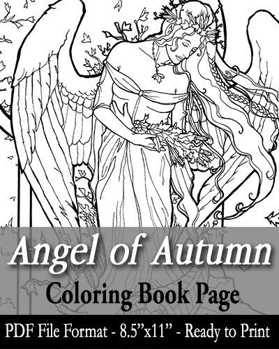 Adult Coloring Printable