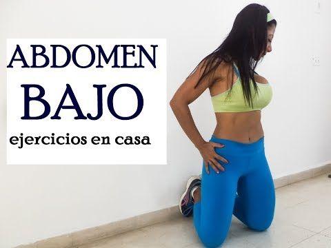 Mini RETO PARA ABDOMEN BAJO - Fase 2 - Rutina 583 |EJERCICIOS PARA ABDOMEN BAJO| Dey Palencia Reyes - YouTube