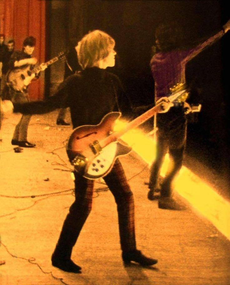 Brian Jones - The Rolling Stones