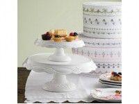 Présentoir à gâteau Le Gâteau 12 et Le Gâteau 8