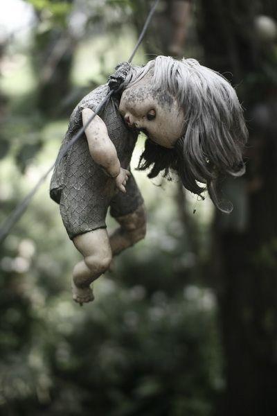 Dead Dolls & Dead Eyes… Isla de las Munecas - http://www.cvltnation.com/dead-eyes-isla-de-las-munecas/
