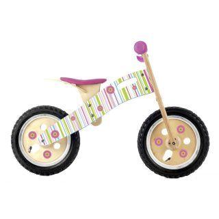 Smart balance bikes for little girls.