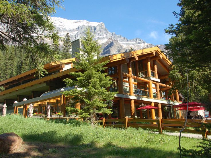 The Best Resorts in Canada: Readers' Choice Awards 2014 - Condé Nast Traveler