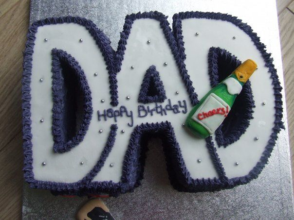 42 Best Dad S Birthday Party Ideas Images On Pinterest